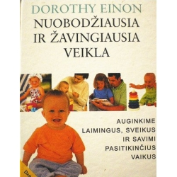 Einon Dorothy - Nuobodžiausia ir žavingiausia veikla