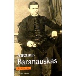 Baranauskas Antanas - Rinktinė
