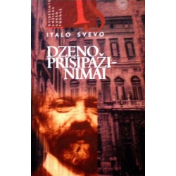 Svevo Italo - Dzeno prisipažinimai