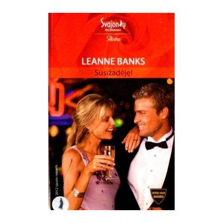 Banks Leanne - Susižadėję!