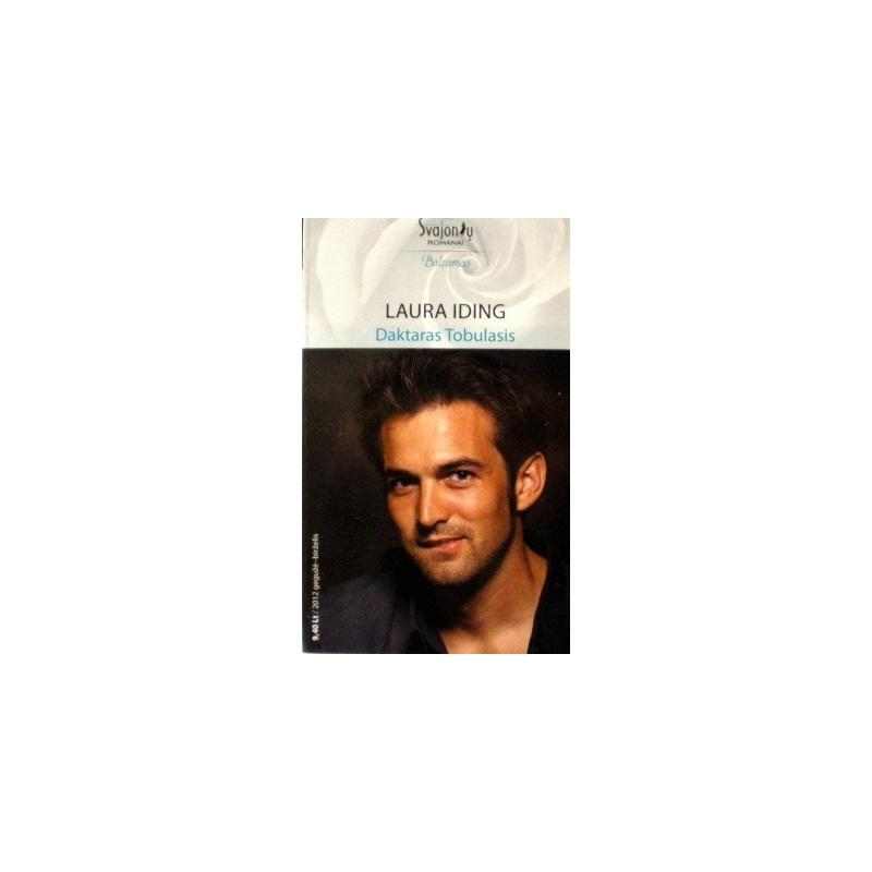 Iding Laura - Daktaras Tobulasis