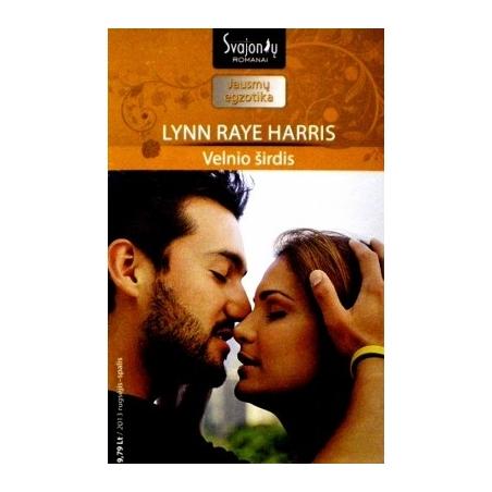 Harris Lynn Raye - Velnio širdis