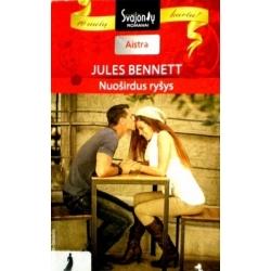 Bennett Jules - Nuoširdus ryšys
