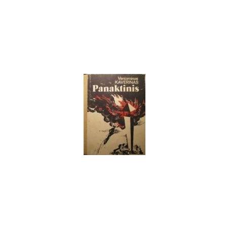 Kaverinas Veniaminas - Panaktinis