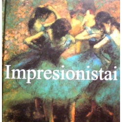 Impresionistai