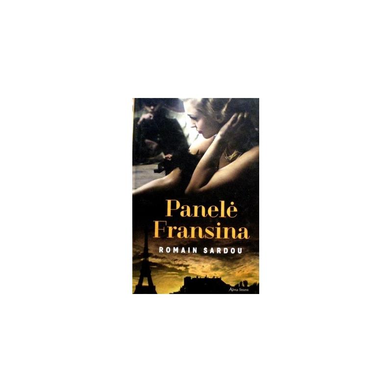 Sardou Romain - Panelė Fransina