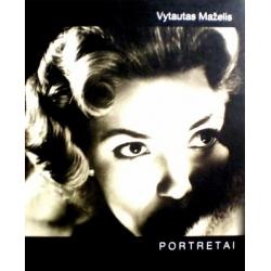 Maželis Vytautas - Portretai