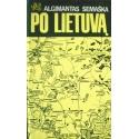 Semaška Algimantas - Po Lietuvą : 20 tarifinių maršrutų