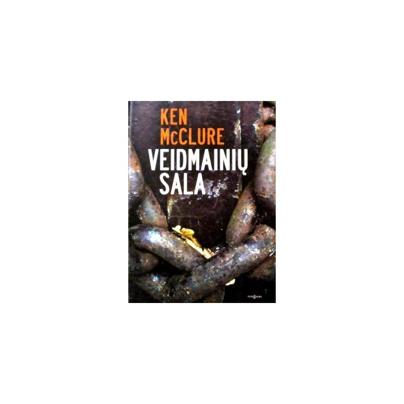McClure Ken - Veidmainių sala