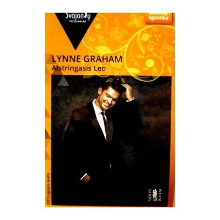 Graham Lynne - Aistringasis Leo