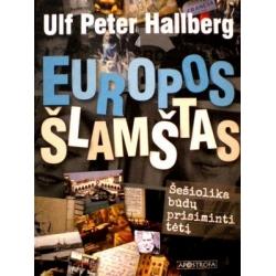 Hallberg Ulf Peter - Europos šlamštas