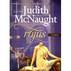 McNaught Judith - Rojus (2 tomai)
