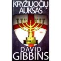 Gibbins David - Kryžiuočių auksas