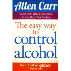 Carr Allen - The easy way to control alcohol