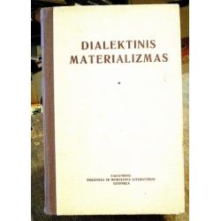 Dialektinis materializmas