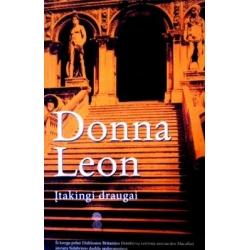 Leon Donna - Įtakingi draugai