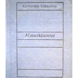 Kašauskas Raimondas - Motociklininkai