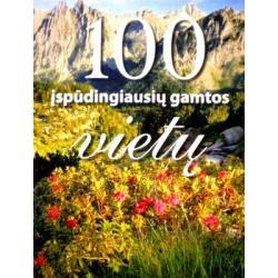 Felicidad Sanchez-Pacheco - 100 įspūdingiausių gamtos vietų