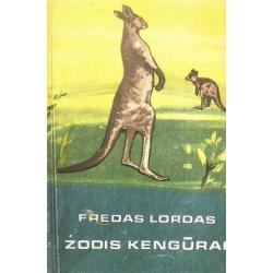 Lordas Fredas - Žodis kengūrai