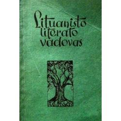 Lituanisto literato vadovas