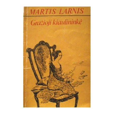 Larnis Martis - Gražioji kiaulininkė