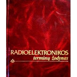 Radioelektronikos terminų žodynas