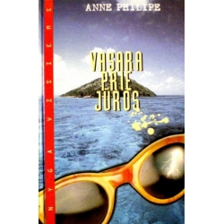 Philipe Anne - Vasara prie jūros