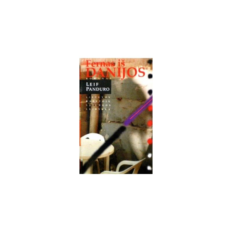 Panduro Leif - Fernas iš Danijos