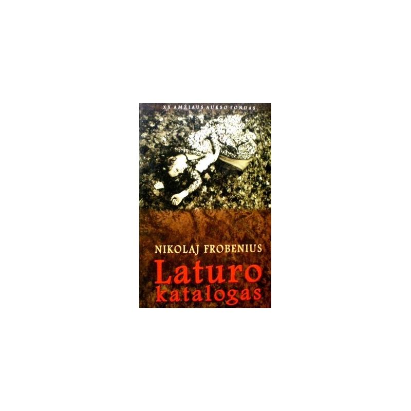 Frobenius Nikolaj - Laturo katalogas