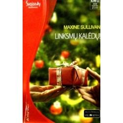 Sullivan Maxine - Linksmų Kalėdų!