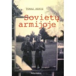 Rekys Tomas - Sovietų armijoje
