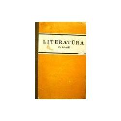 Literatūra IX klasei