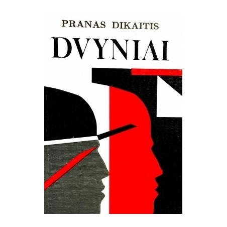 Dikaitis Pranas - Dvyniai