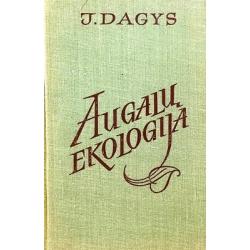 Dagys J. - Augalų fiziologija