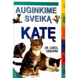 Osborne Carol - Auginkime sveiką katę