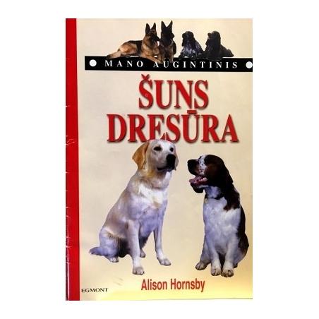 Hornsby Alison - Šuns dresūra