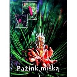 Armolaitis Kęstutis - Pažink mišką