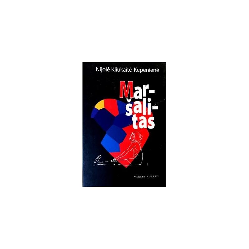 Kliukaitė - Kepenienė Nijolė - Maršalitas