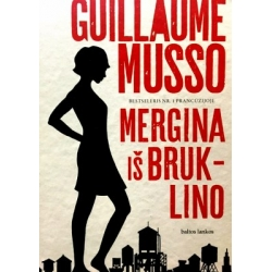 Musso Guillaume - Mergina iš Bruklino