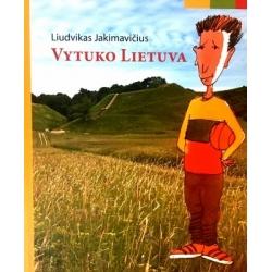 Jakimavičius Liudvikas - Vytuko Lietuva