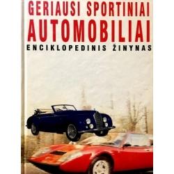 Box Rob de la Rive - Geriausi sportiniai automobiliai: enciklopedinis žinynas