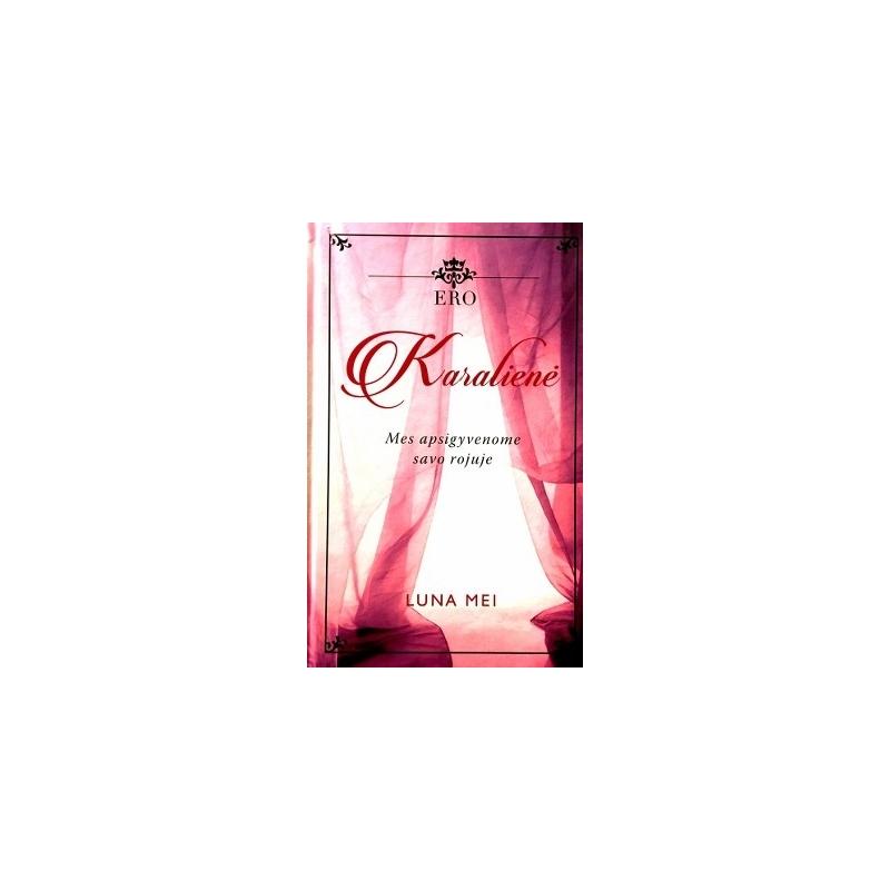Mei Luna - Karalienė, Vilkė, Viktorija (3 knygos)