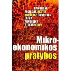 Damulienė Aldona, Jakutis Algirdas - Mikroekonomikos pratybos