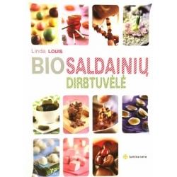 Louis Linda - Bio saldainių dirbtuvėlė