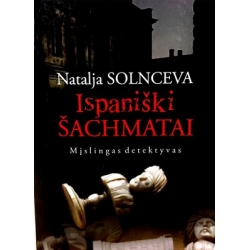 Solnceva Natalija - Ispaniški šachmatai