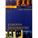 Siedentop Larry - Europos demokratija