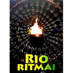 Rio ritmai