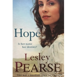 Pearse Lesley - Hope