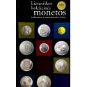 Lietuviškos kolekcinės monetos 1993-2001