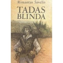 Šavelis Rimantas - Tadas Blinda